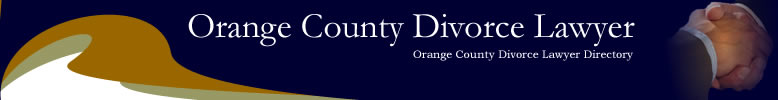 Orange County Divorce Lawyer is a Orange County Family Law Firm providing legal help with family law matters. Divorce Lawyer, Divorce Attorney, and Family Law Attorney legal representation for your family law legal need in Orange County County California.